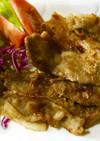 ♪手作りタレで豚の生姜焼き…簡単激旨❗️