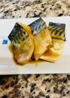 糖質制限レシピ:鯖の味噌煮