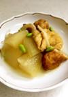 冬瓜(大根)とおでん種♪簡単煮物