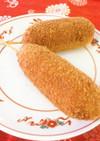 韓国 チーズドック ハットグ
