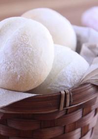 カルピス風味のパン