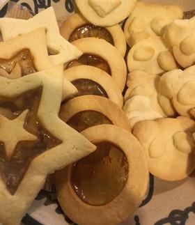 米粉で作るグルテンフリークッキー