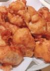 今までで1番美味い唐揚げ(鶏のムネ肉)