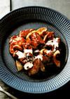 「毎月作る世界の料理」ビーフストロガノフ