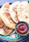 ウズベキスタン♡パリパリ簡単南瓜パイ