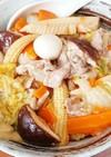 野菜の水分で作る☆白菜の旨味de中華丼