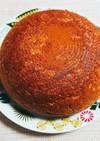 しょうがココアのパウンドケーキ