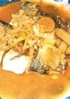 サバ味噌煮(血管ダイエット1423)