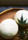 米粉豆パン