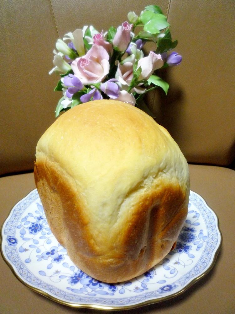 HB使用♡クリームチーズ食パン