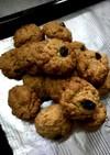 フルーツグラノーラクッキー