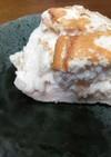 卵白大量消費簡単なシフォンケーキ