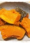時短☆かぼちゃのはちみつレモン煮