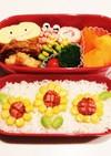 小学生(6年)連合運動会(予備)のお弁当