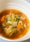 脂肪燃焼スープでダイエット!