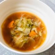 脂肪燃焼スープでダイエット!の写真