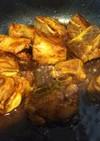 簡単中華・豚排骨の黒酢焼き