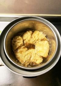 MrsWongちの福袋煮