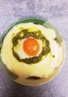 焼きカレードリア★米粉ホワイトソース使用