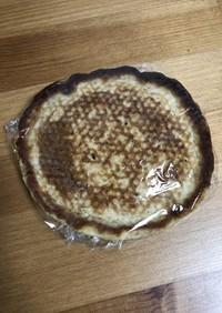 オートミール パンケーキ ホットケーキ