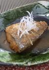 フライパンdeサバの味噌煮【動画プラス】