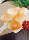 自家製酵母 ロールパン★:*:。
