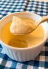 低カロリー・低糖質豆乳プリン