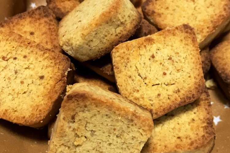 クッキー トースター