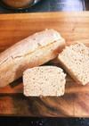 グルテンフリー米粉低温焼食パン