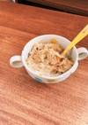 【離乳食後期】野菜たっぷり和風炊き込み飯