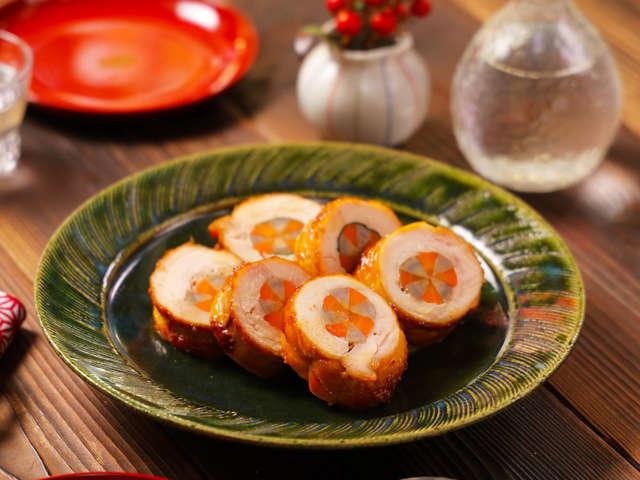 おせち 肉 料理 レシピ