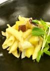 さつま芋とペンネのクリーム煮【JA福岡市