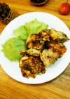 レストランの味!鶏肉のピカタ☆バジル風味