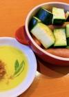 【簡単・時短】お味噌とオリーブオイルで。