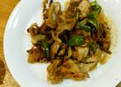 絶品!豚肉と玉ねぎの中華風ウマ旨炒め