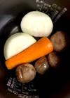 炊飯器で簡単離乳食!中期 後期 完了期