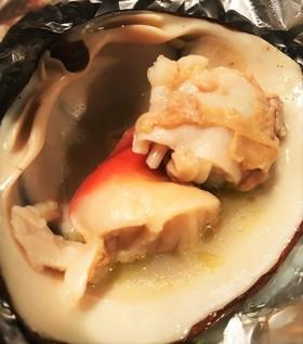 1個100円!のホッキ貝を美味しく焼く