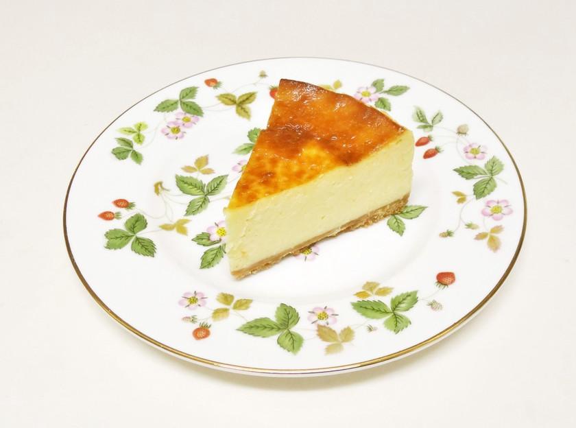 手順がわかりやすい★ベイクドチーズケーキ