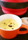 あったまろう!簡単かぼちゃと豆のスープ