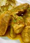 鶏むね肉で柔らかタンドリーチキン