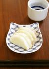☺お弁当に☆簡単常備菜♪長芋の浅漬け☺