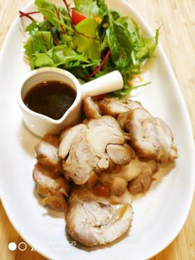 鶏肉叉焼(もも肉)