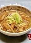薄揚げともやしの中華風スープ♡