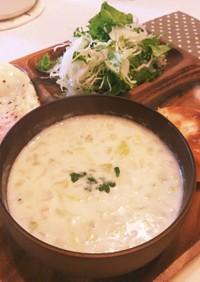 簡単 作り置きレシピ〜スープストック〜