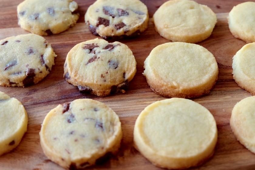 アーモンドプードル♪さくほろ本格クッキー