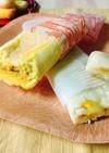 ヘルシーおからと豆腐のレンチンカレーナン