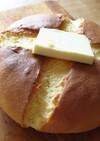 孤独のグルメのカステラパンケーキ