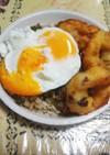 ガパオ風炊き込み飯(炊飯器簡単)
