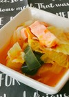ダイエット〜脂肪燃焼スープ〜