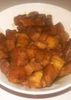 カルディの『魯肉飯の素』で作ってみました